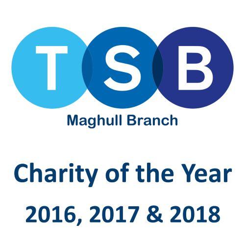 New TSB Logo